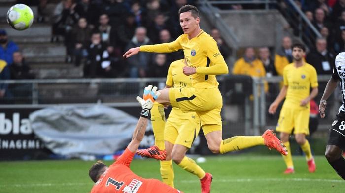 法国足球:拜仁慕尼黑有意德拉克斯勒