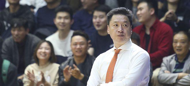 李春江谈输球:我们表现失常,对手超水平发挥