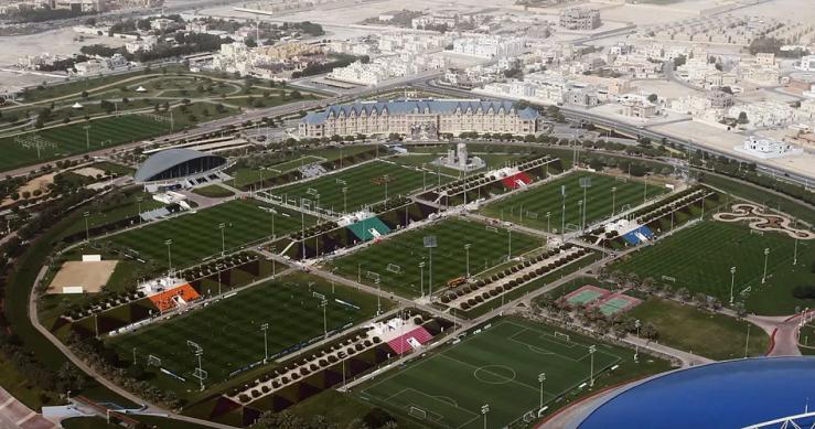官方:拜仁慕尼黑将在一月份在卡塔尔进行冬训