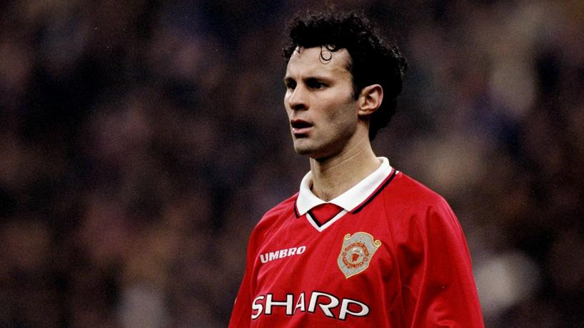 吉格斯:生涯唯一一次落泪是赢下1999年欧冠决赛后