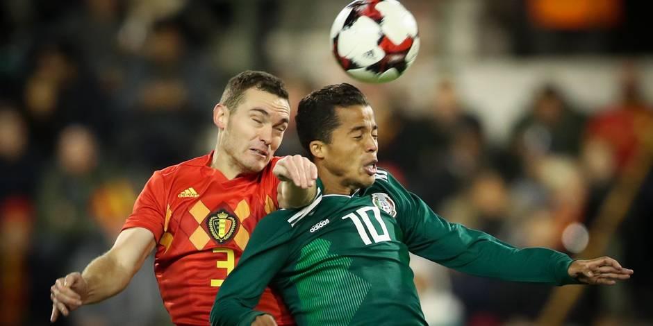 维尔马伦:比利时防线确实有问题,我们还在阵容调整期