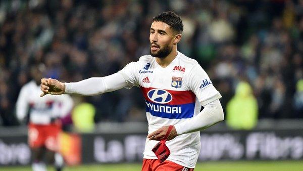 法媒:皇马有意在明年夏天引进里昂前锋费基尔