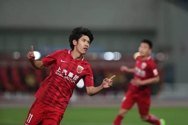 足协杯决赛停赛名单:上港吕文君无缘首回合
