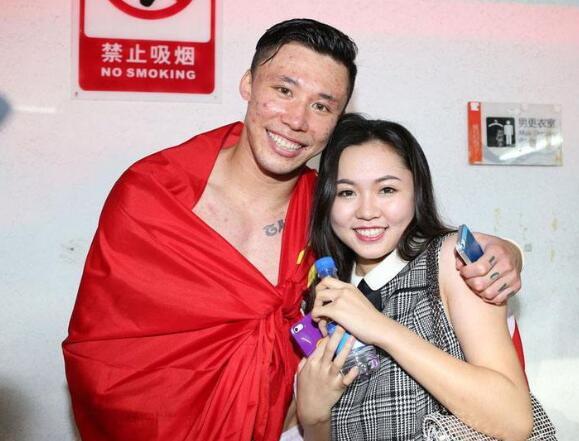 妻子为张琳芃鸣不平:每月都去拍片子还被骂没脑子活该受伤