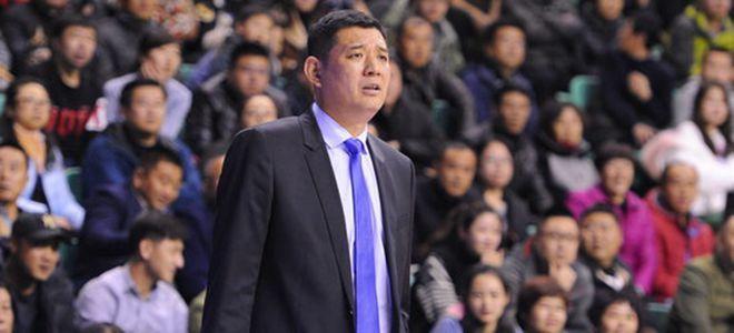 巩晓彬:球队目前的问题在短时间内很难解决