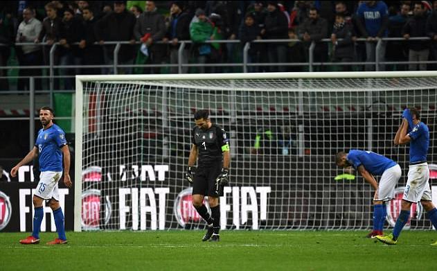 世界杯附加赛10小时进球荒终于结束