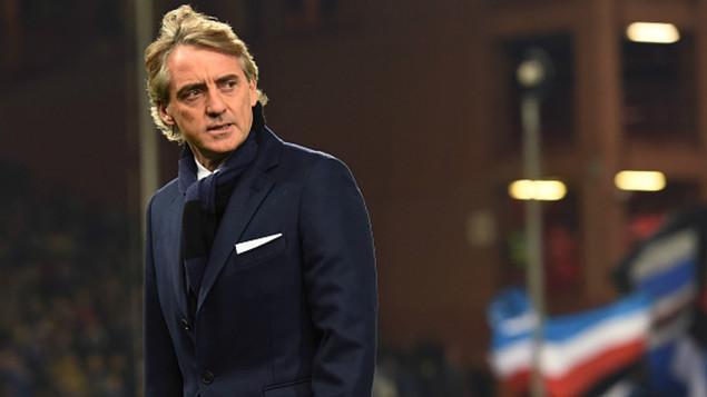 意媒:曼奇尼成意大利国家队主帅热门人选