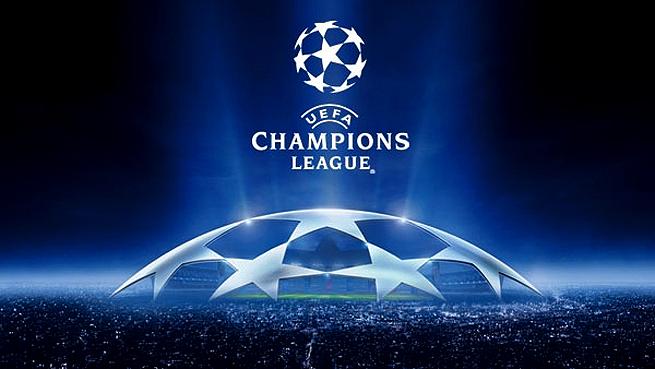 欧冠第五比赛日综述:八支球队已提前出线