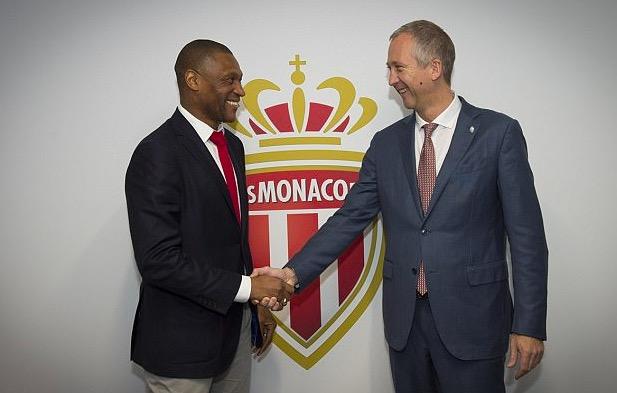 官方:摩纳哥任命埃梅纳洛出任体育总监