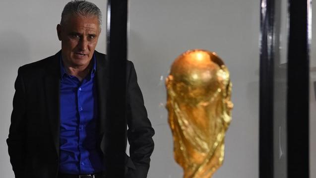 巴西主帅蒂特:如遇到德国这样的对手会是真正的挑战