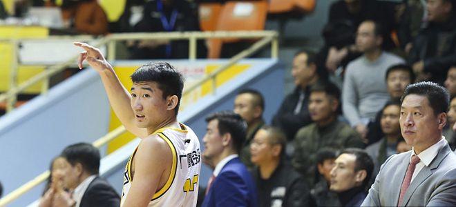 李春江:半个月没打比赛队员状态需要调整