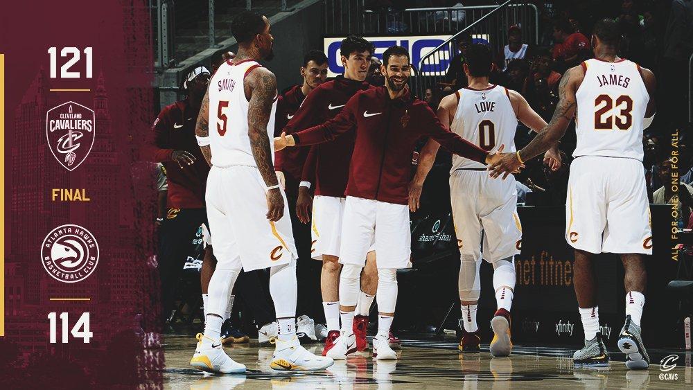 騎士豪取10連勝,近三年來首次-黑特籃球-NBA新聞影音圖片分享社區