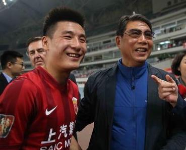 徐根宝拒沙特广告费:洛尔卡非欧名额该留给中国球员