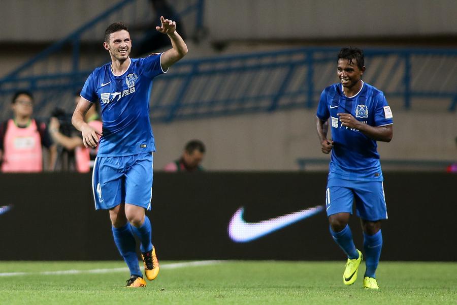 外媒:为获国家队关注,吉安努或租借加盟希腊球队