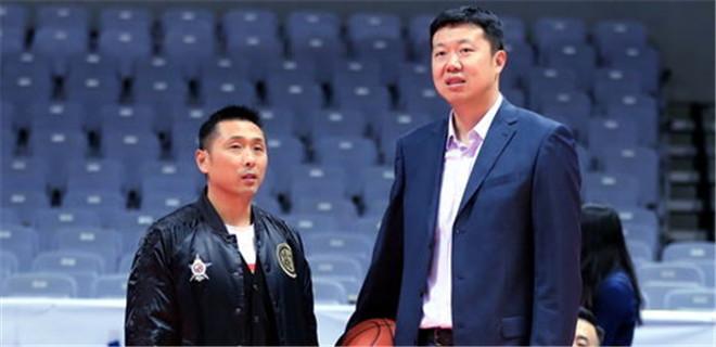 胡雪峰告诫肯帝亚众将:我们没资格轻视对手
