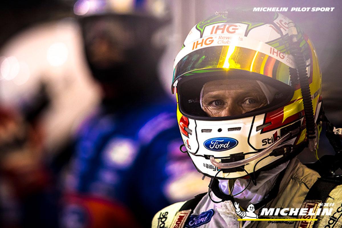 安迪·普里奥:我希望获得更多的世界冠军