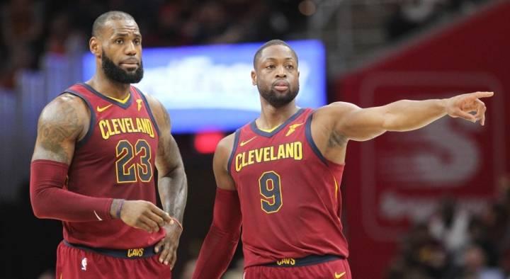 科沃尔:我们拥有史上最佳的两颗篮球头脑引领球队