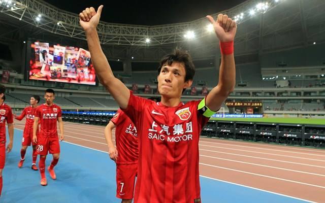 王燊超:上港要做好自己,亚冠每场比赛都当做决赛
