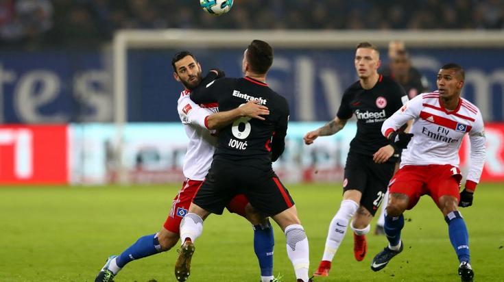 生涯第300场德甲比赛,科瓦奇:一场幸运的胜利
