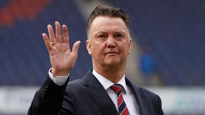 荷兰名帅范加尔曾拒绝勒沃库森邀请