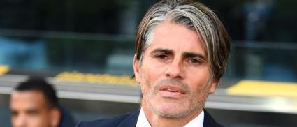 迭戈-洛佩斯:与罗马比赛要争取3分,不会死守
