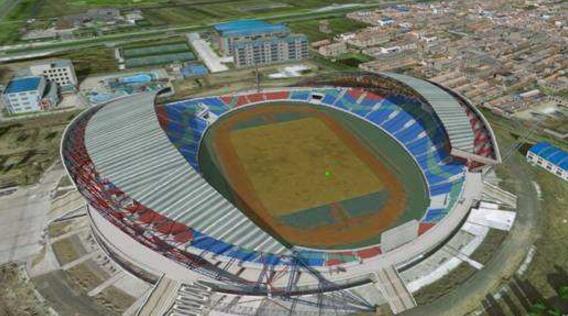 定了!华夏幸福新赛季主场将迁址为廊坊市体育场