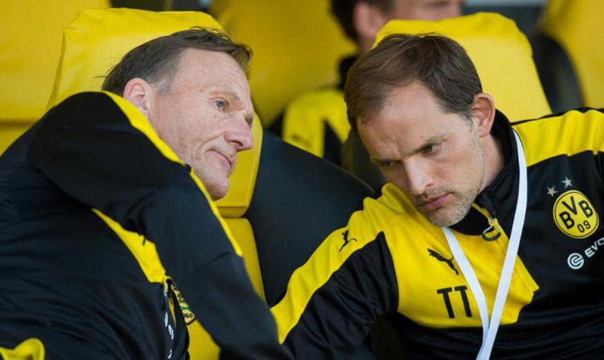 瓦茨克:拜仁对图赫尔是好选择,但不后悔他离开