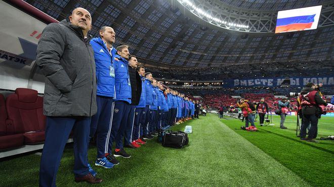 俄罗斯队世界杯前将在阿尔卑斯山区备战并与奥地利热身
