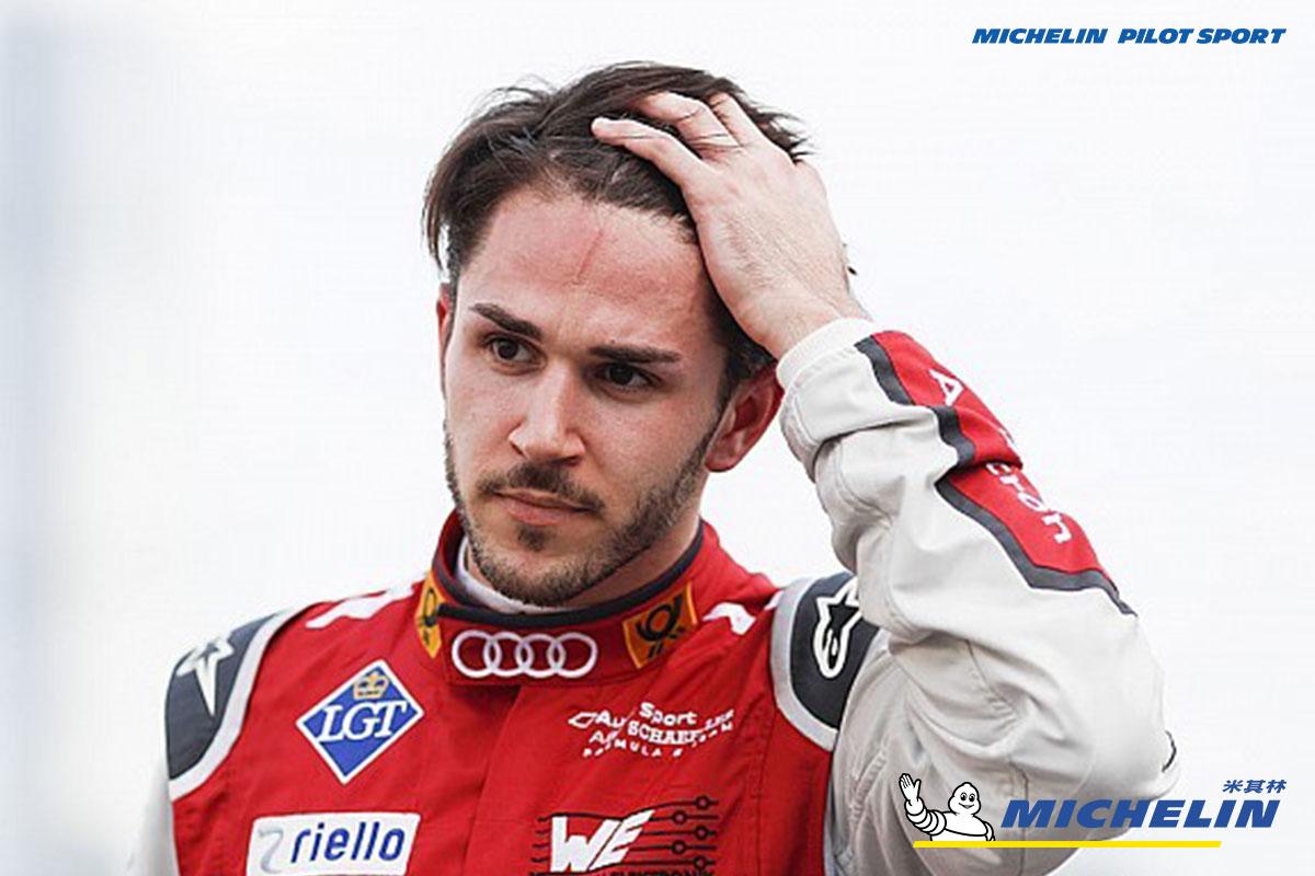 在Formula E中被取消成绩是一种怎样的体验?