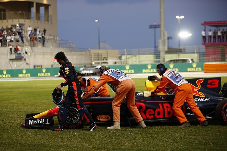 霍纳:红牛遭遇了自2006年以来引擎稳定性最差的赛季