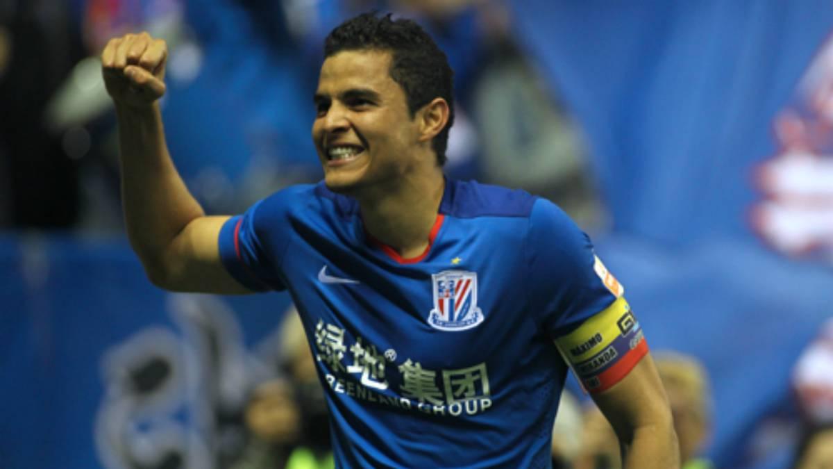 官方:莫雷诺即将租借回归哥伦比亚国民竞技