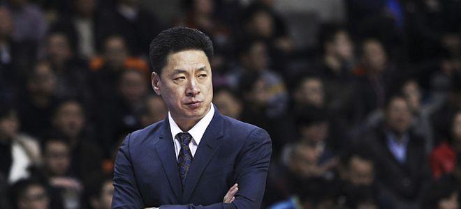 李春江:队员在面对高水平比赛时显得经验不足