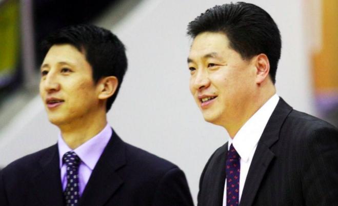 CBA全明星南北区主教练确定:李春江、郭士强