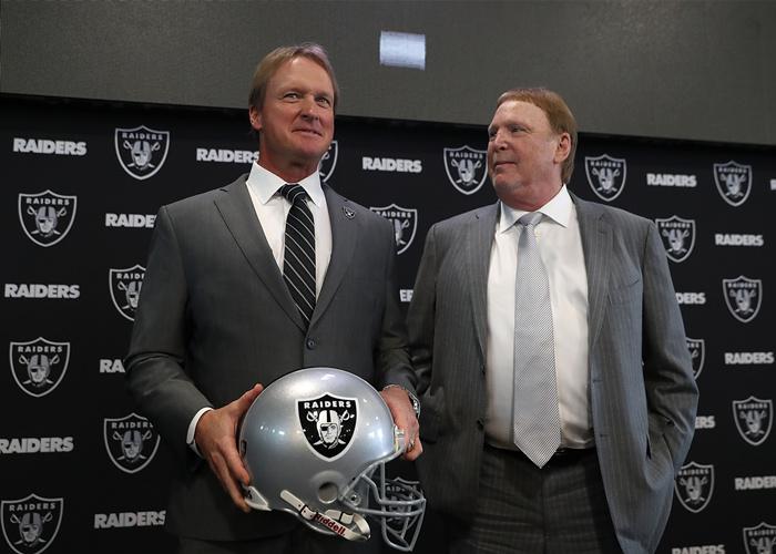 NFL将调查突袭者签约格鲁登是否有违规行为
