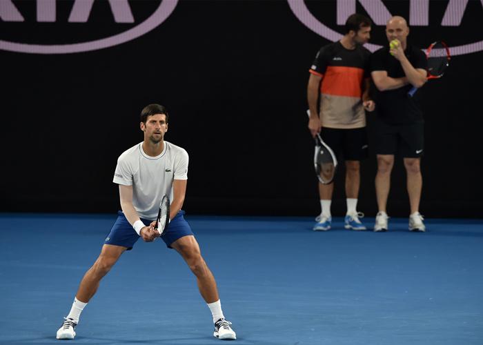 小德:对网球的热爱仍然在心中燃烧