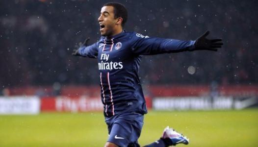 队报:热刺已和PSG展开谈判,有意租借卢卡斯