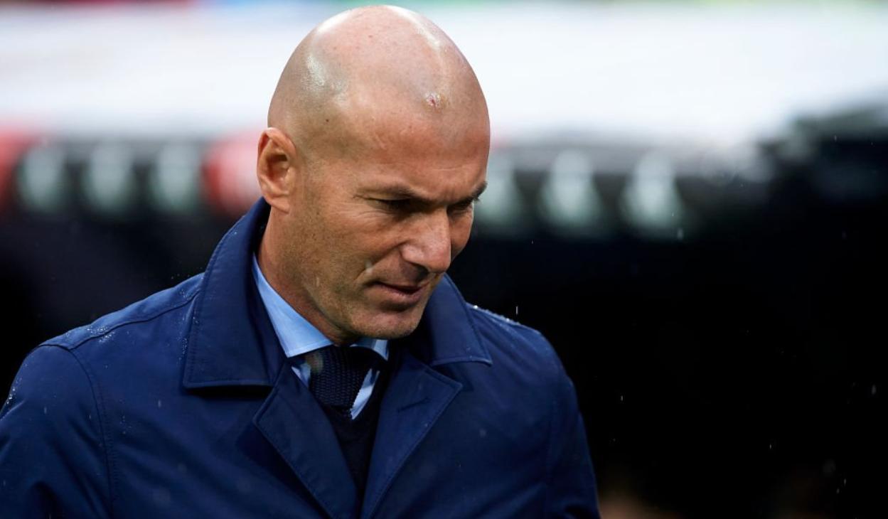 马卡报:齐达内赛季结束后辞职,勒夫与波切蒂诺或接手