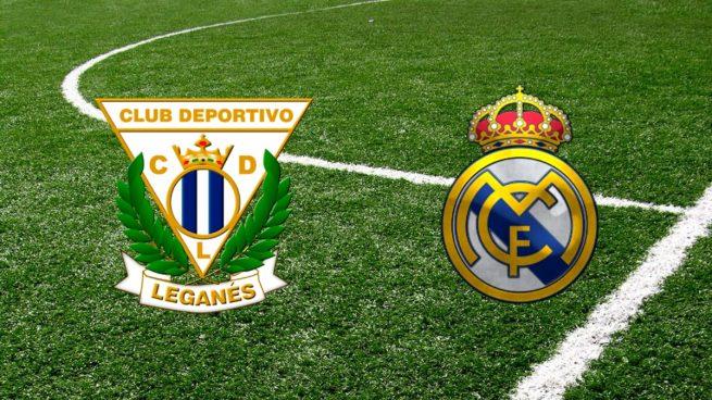 皇家马德里vs莱加内斯首发:轮换