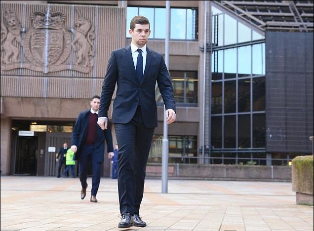 弗拉纳甘不会被利物浦解雇,但他因侵犯女友被判有罪