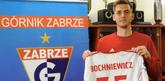 官方:乌迪内斯中卫博齐诺维茨租借加盟戈尔尼克