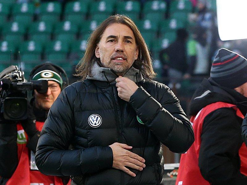 狼堡主帅施密特:球队还需要一名边锋