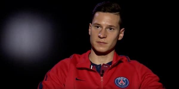 德拉克斯勒:要想赢得欧冠,你首先得击败那些最好的球队