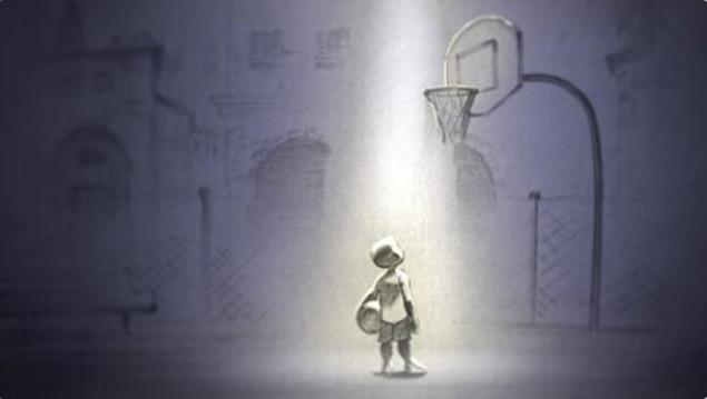 祝贺!《亲爱的篮球》获安妮奖最佳动画短片奖 虎扑nba新闻