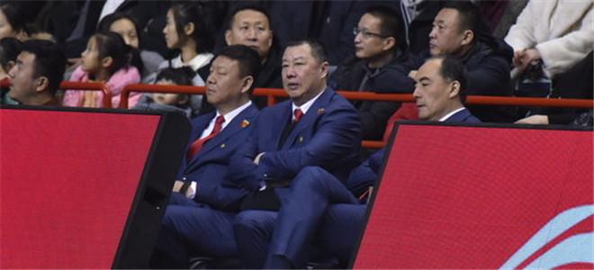 吴庆龙:辽宁防守压迫性强,于德豪末轮或复出