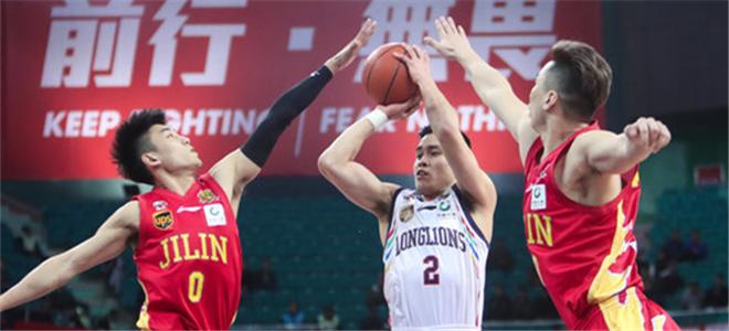 队史首次!广州成本赛季第九支锁定季后赛的球队
