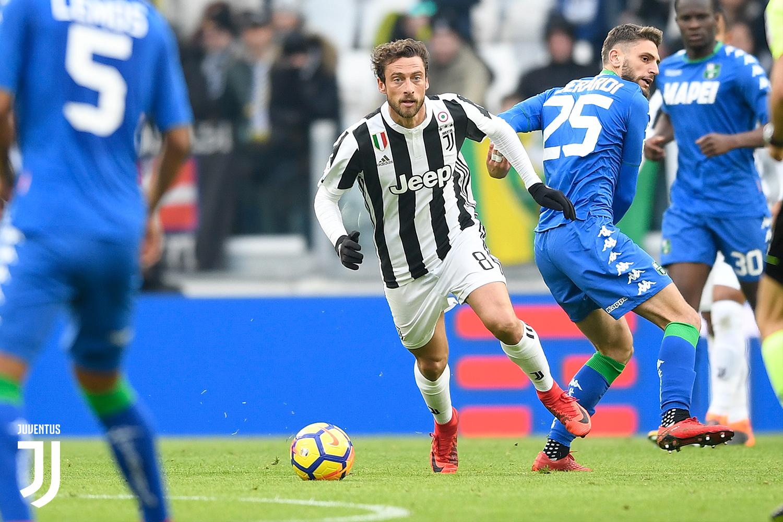 马尔基西奥:离开尤文也不会效力意大利其他球队