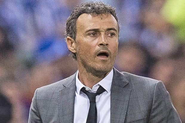 电讯报:恩里克是夏季接替孔蒂执掌切尔西的热门