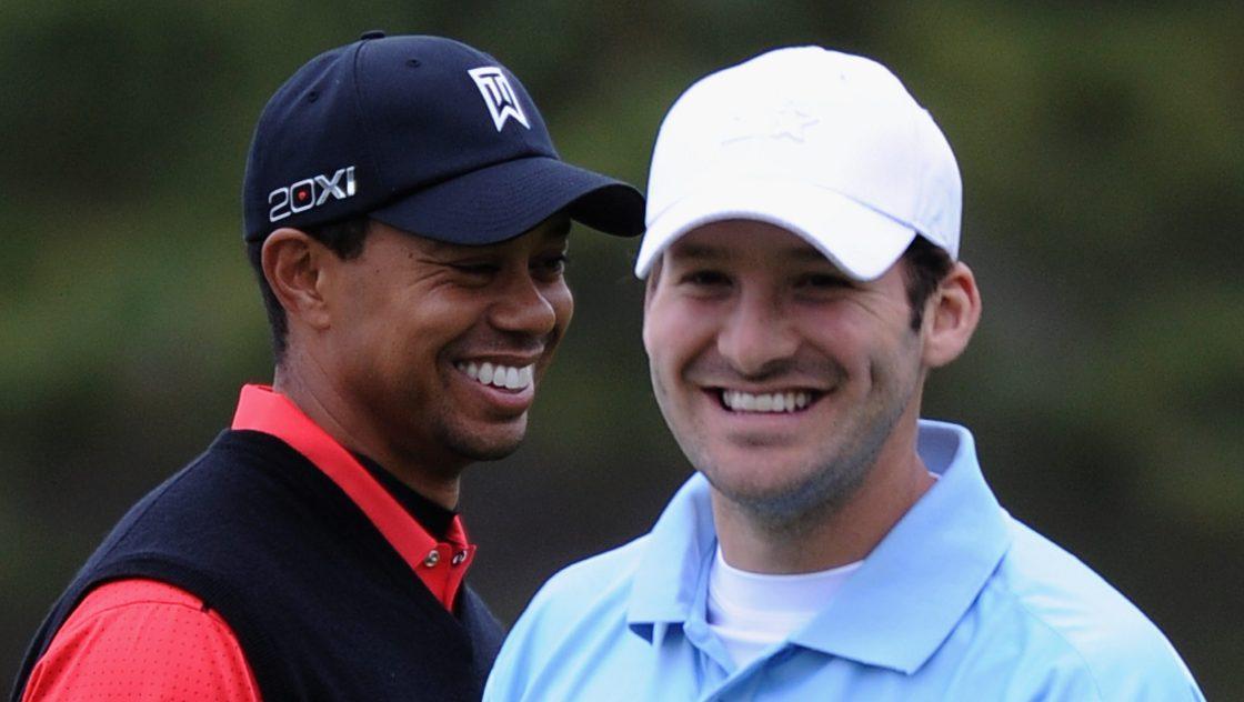 托尼-罗莫将于下月参与PGA巡回赛