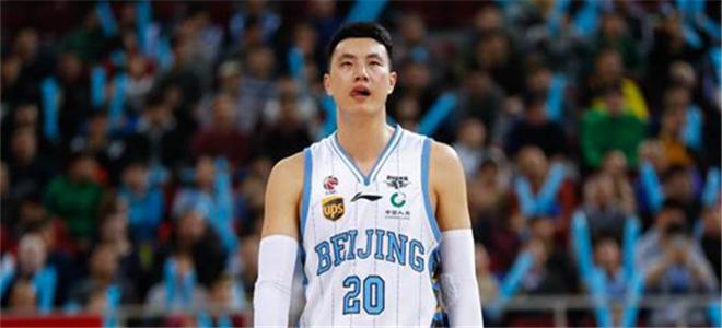 北京高层:翟晓川脚踝伤病不会影响参加季后赛