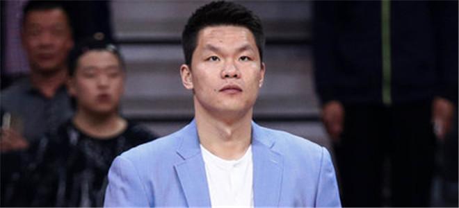 朱芳雨:广东本季表现中上,外援不是想换就能换